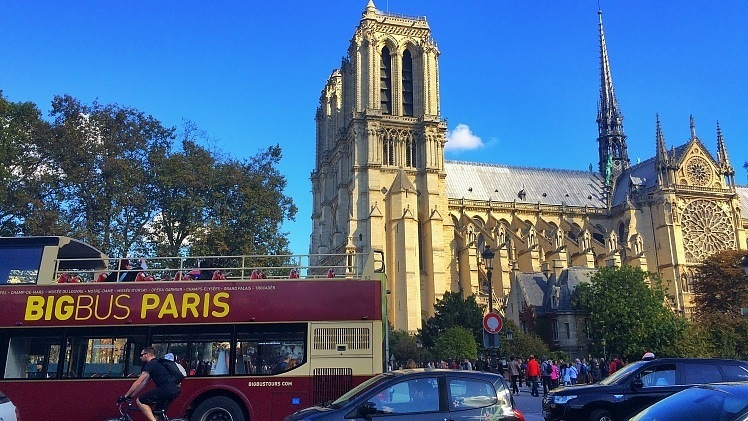 Conviene comprar Paris Pass