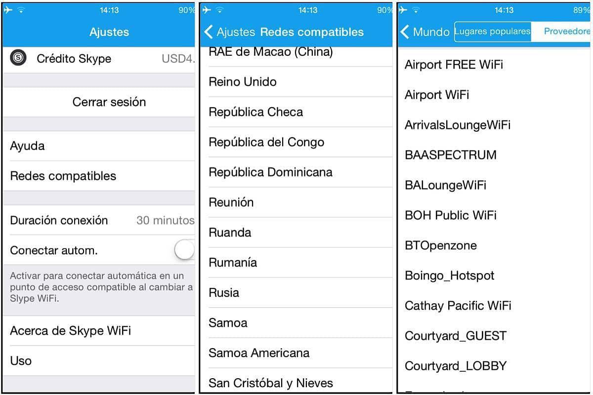 la mejor app de viajes