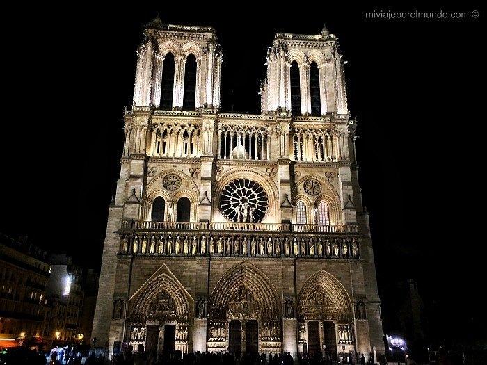 Imperdibles de Paris 1