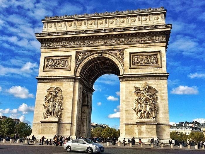 Que hacer ver y comer en Paris 10