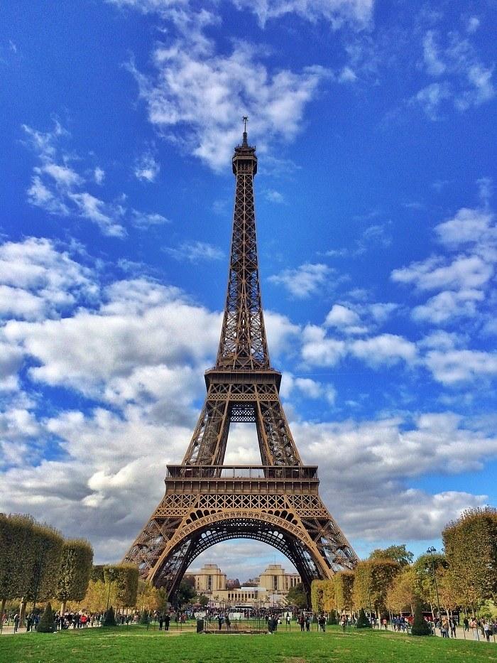 Que hacer ver y comer en Paris 14