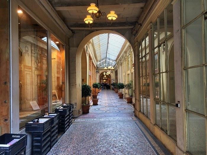 Que hacer ver y comer en Paris 2