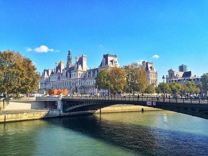 Que hacer ver y comer en Paris 24