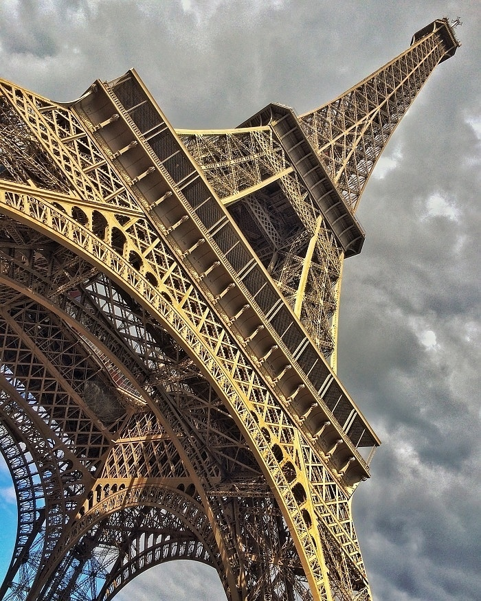 Que hacer ver y comer en Paris 27