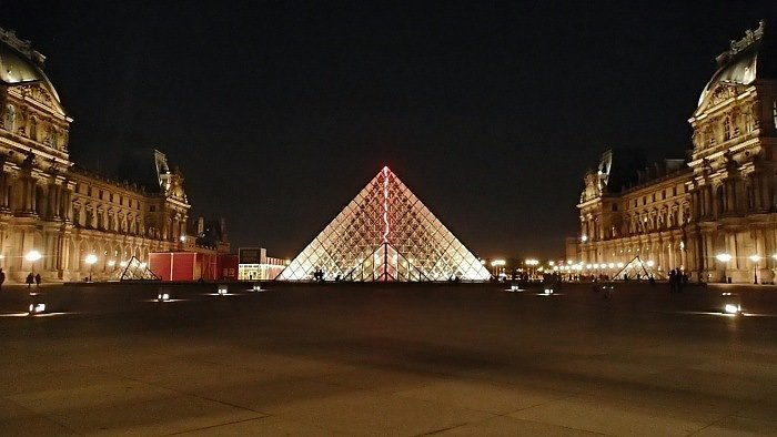 Sitios imperdibles de Paris