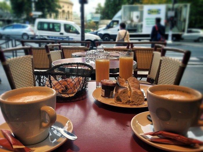 Que hacer ver y comer en Paris 33