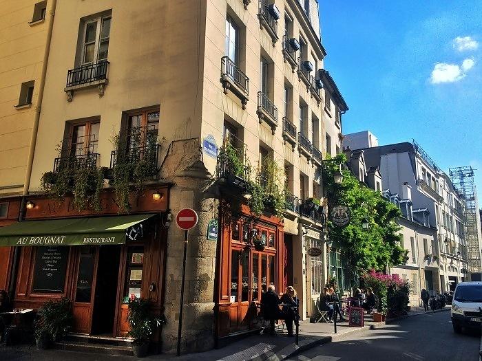 Que hacer ver y comer en Paris 38