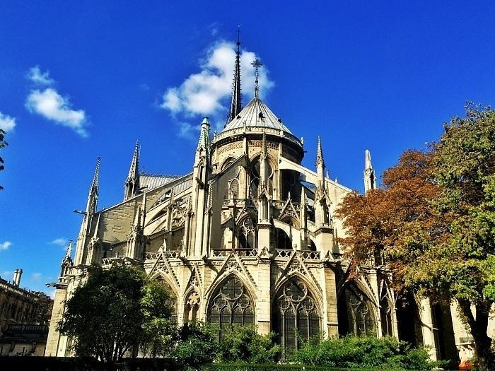 Que hacer ver y comer en Paris 39