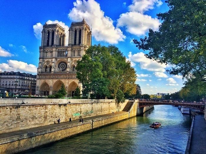 Que hacer ver y comer en Paris 41