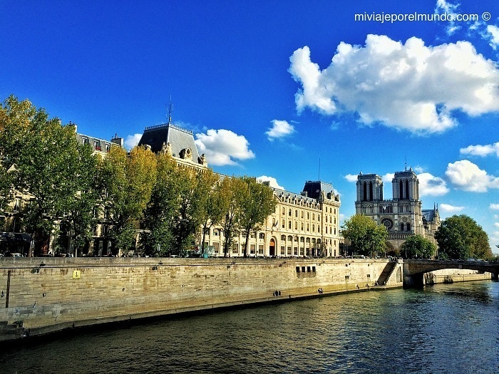 Que hacer ver y comer en Paris 46