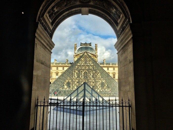 Que hacer ver y comer en Paris 5