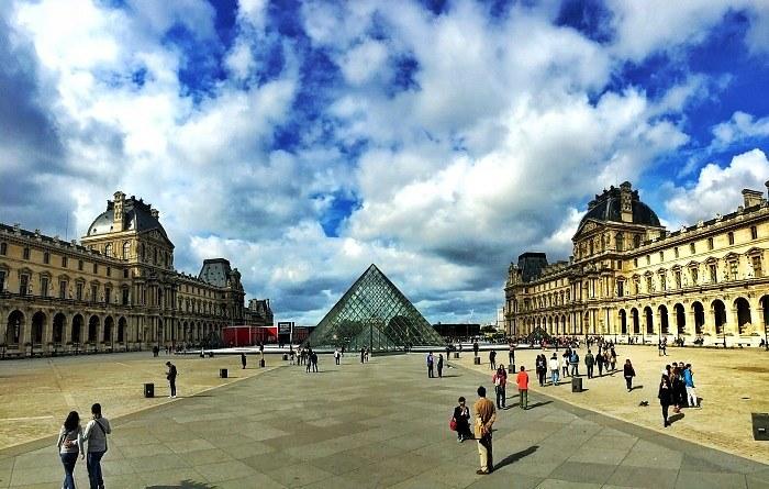 Que hacer ver y comer en Paris 7
