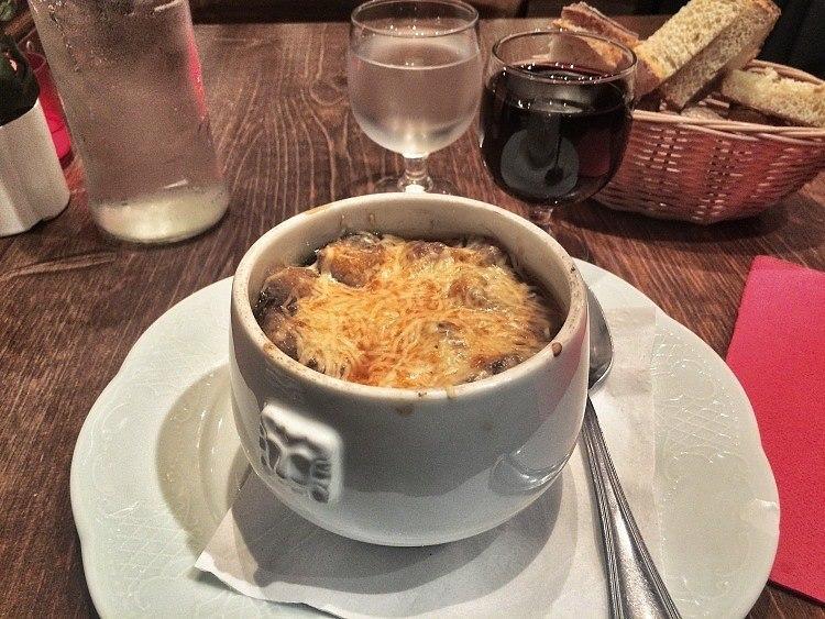 que comer en Lyon