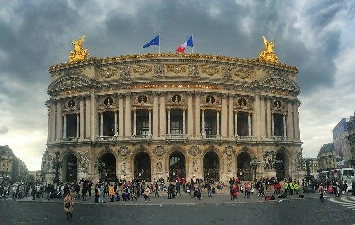 Todo lo que hay que hacer en París