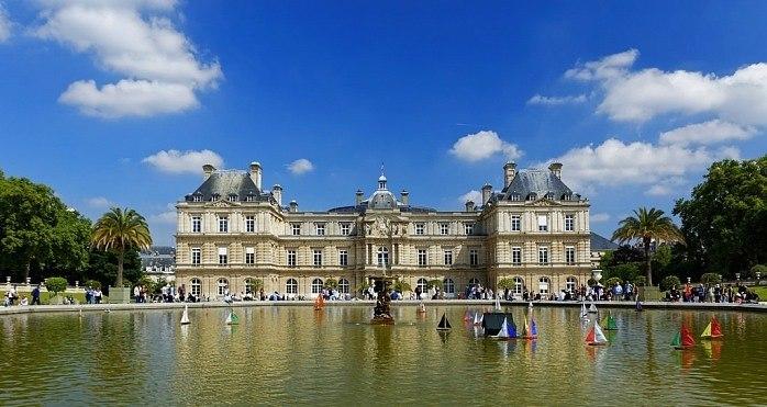 lugares que visitar en Paris