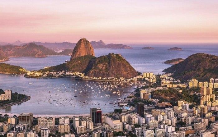 Como organizar un viaje al Carnaval de Rio
