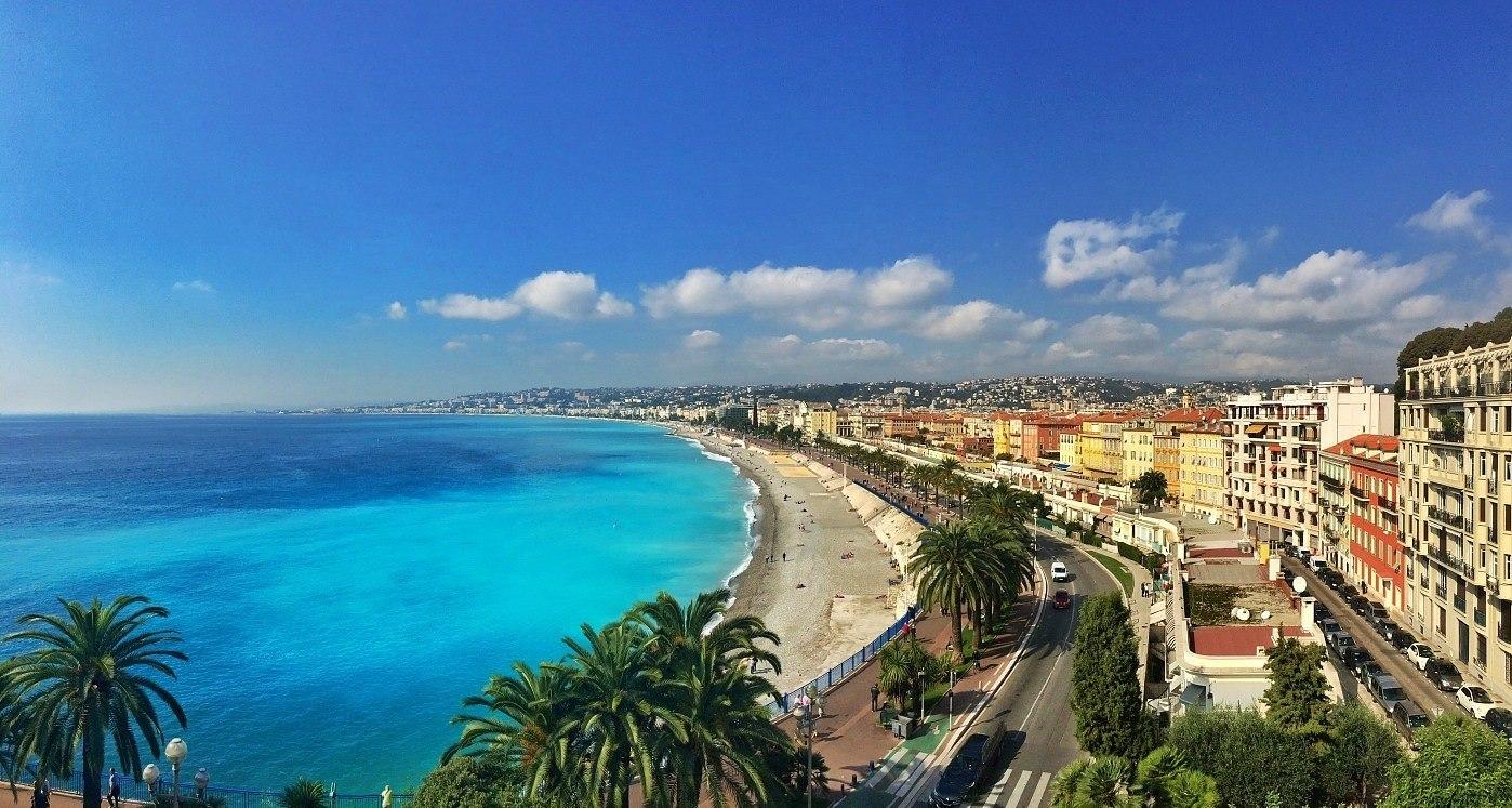 Que hacer en Niza