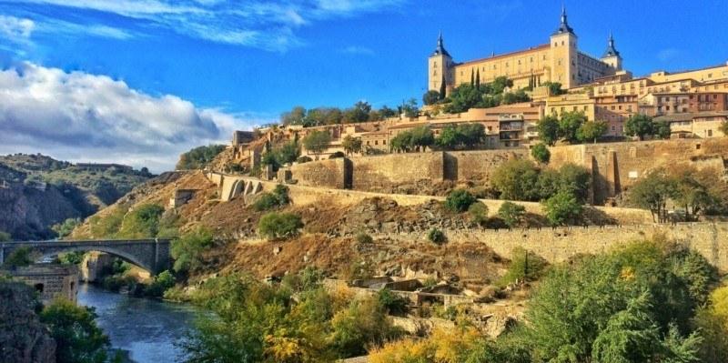 Cuanto cuesta viajar a España