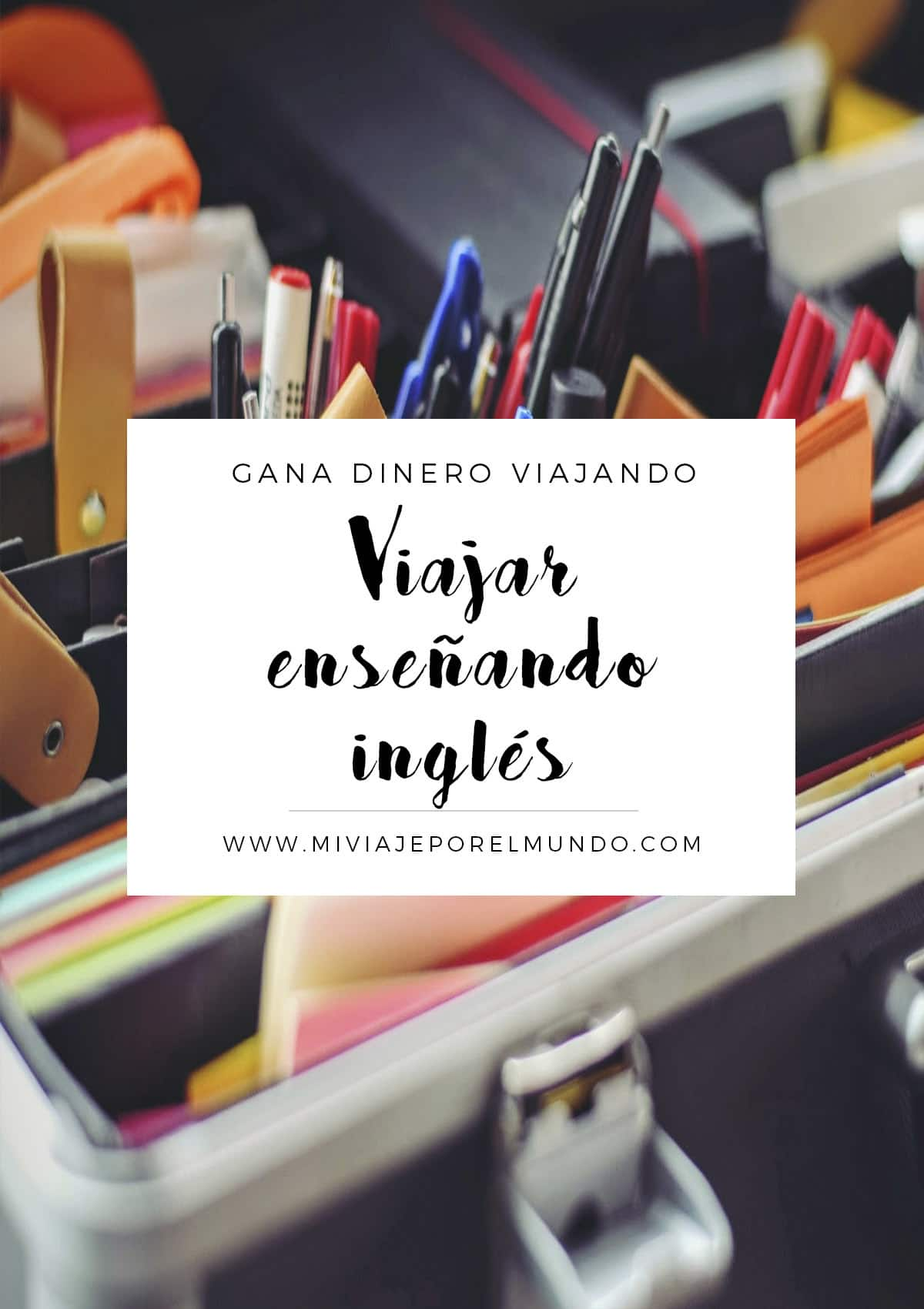 enseñar ingles en el extranjero 2