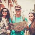 ¿Se puede viajar por el mundo sin hablar inglés u otro idioma?