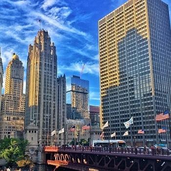 cuanto cuesta un viaje a chicago