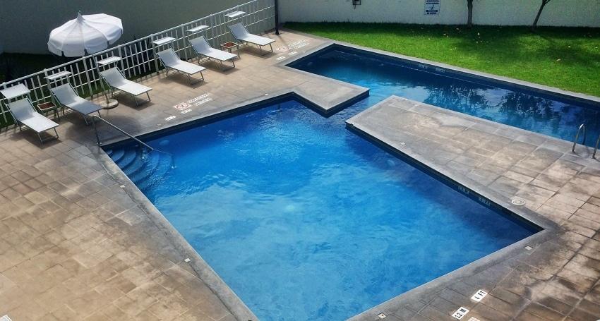 Hoteles en Guadalajara jalisco