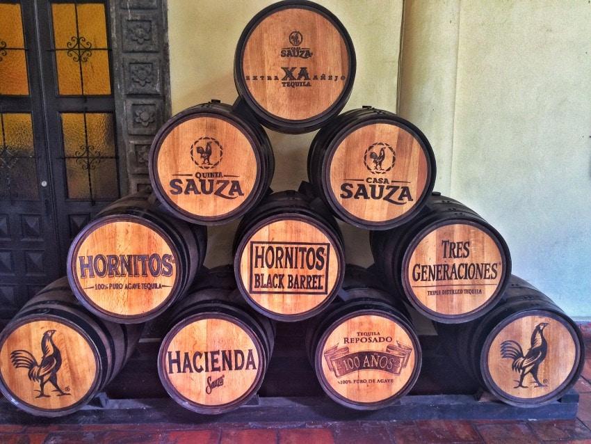 viajar a Tequila jalisco