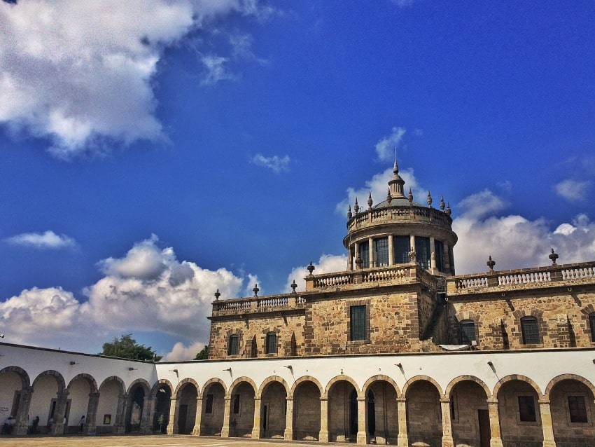 Que visitar en Guadalajara Jalisco