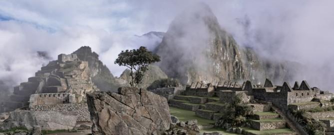 Viajar Barato a Machu Picchu