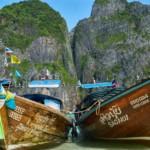 Cómo viajar barato a Tailandia