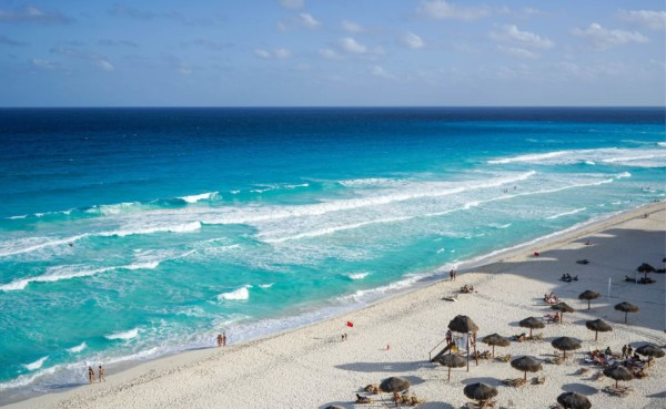 Que visitar en Quintana Roo