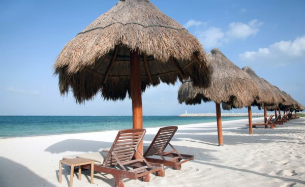 Donde hospedarse en playa del carmen