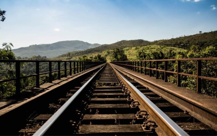Como planear un recorrido en tren por Europa