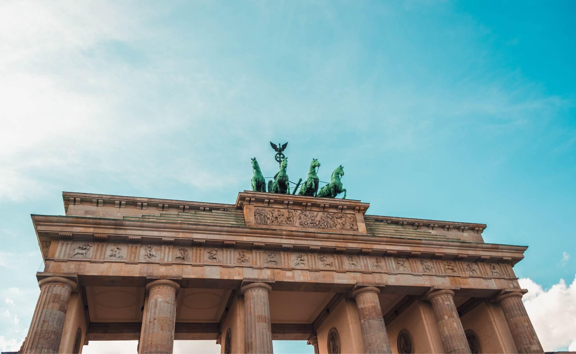 Consejos para visitar Berlin con poco dinero