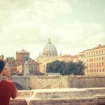 Consejos para visitar Roma con poco dinero