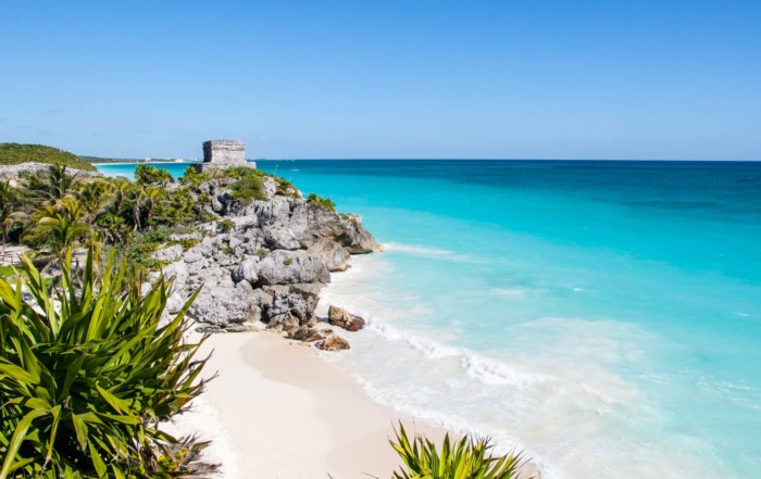 Consejos para viajar a la Riviera May