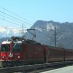 ¿Conviene el Eurail Global Pass?