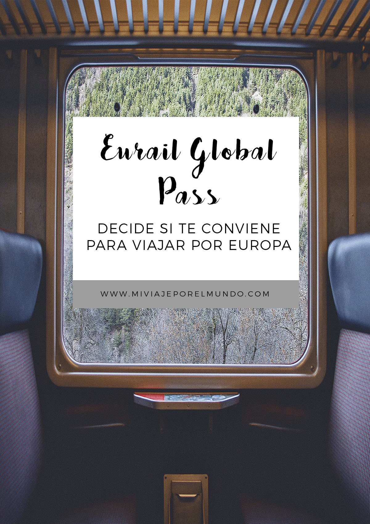 conviene eurail global pass
