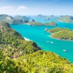 10 de las mejores islas de Tailandia
