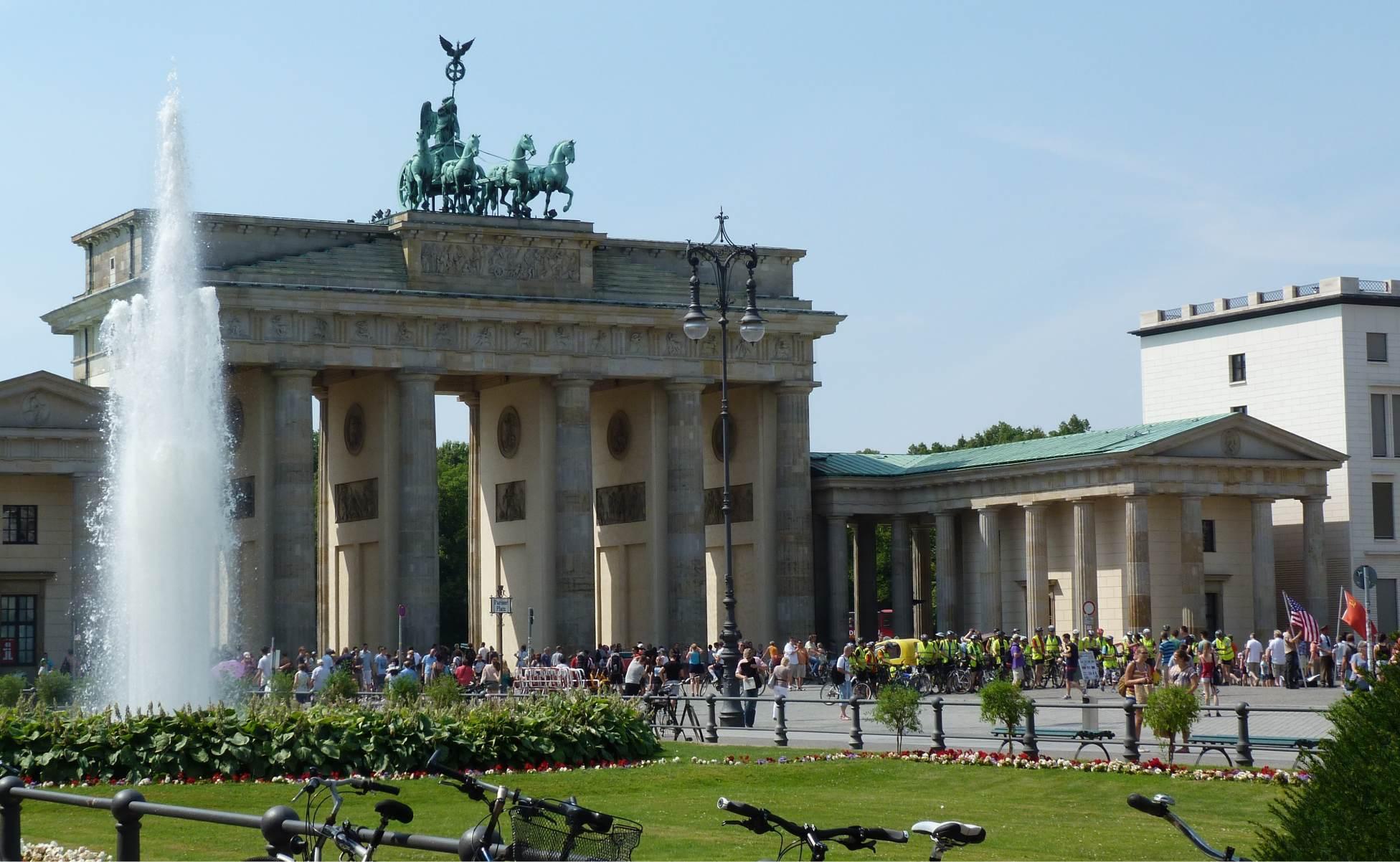 mejor epoca para viajar a berlin
