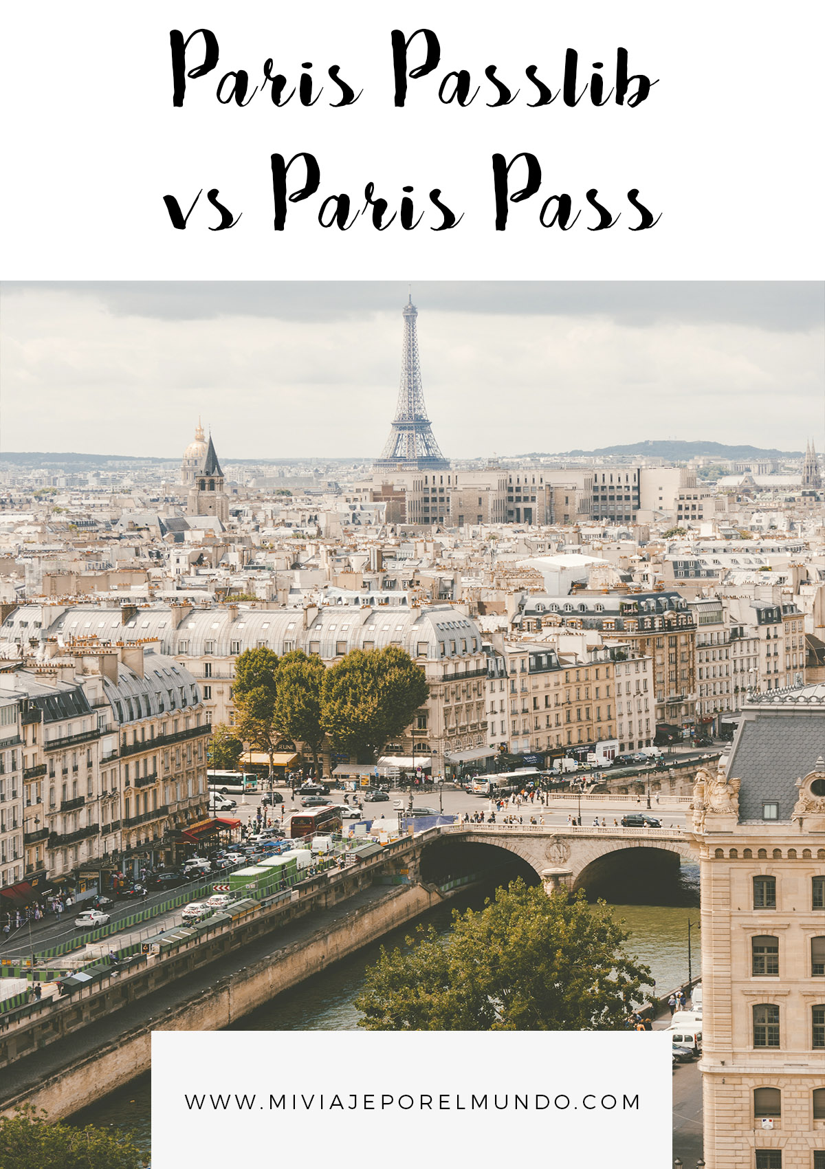 paris pass vs paris lib cual conviene