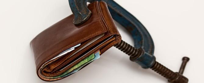 Consejos para administrar el dinero en un viaje