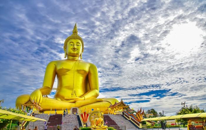 Mejores lugares del Sudeste Asiático