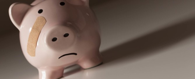 como salir de deudas