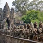 Consejos sobre cómo visitar Angkor Wat
