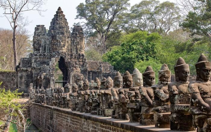 Consejos para viajar a Angkor Wat