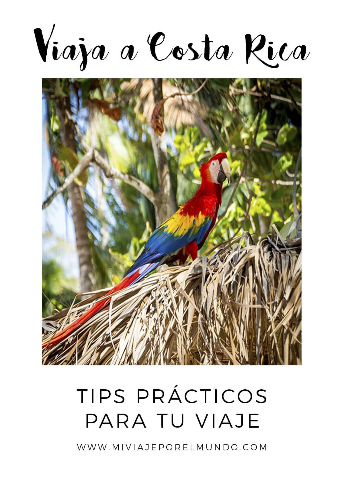 consejos que deberias saber antes de visitar costa rica