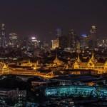 Dónde hospedarse en Bangkok