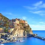 Guía rápida sobre cómo visitar Cinque Terre