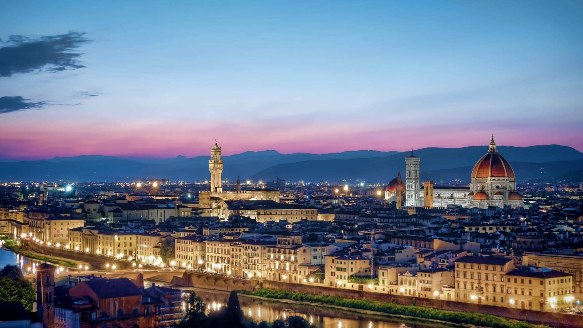 que visitar en Florencia en 2 dias